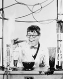 Jerry Lewis, The Nutty Professor (1963) Fotografía