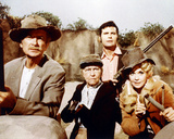 The Beverly Hillbillies (1962) Photo