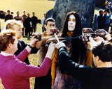 Christopher Lee, The Wicker Man (1973) Photo