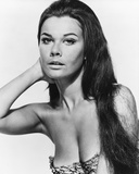 Imogen Hassall, When Dinosaurs Ruled the Earth (1970) Photo