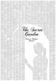 The Secret Garden By Frances Hodgson Burnett Full Book text Poster Posters
