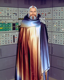 Brian Blessed, Space: 1999 (1975) Photographie