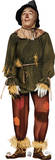 Scarecrow - The Wizard of Oz 75th Anniversary Lifesize Standup Cardboard Cutouts
