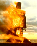 The Wicker Man (2003) Foto