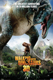 Walking With Dinosaurs - One Sheet Posters