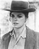 Katharine Ross, Butch Cassidy and the Sundance Kid (1969) Photo