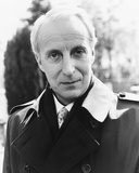 Ian Richardson Photo