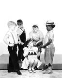 The Little Rascals (1955) Foto