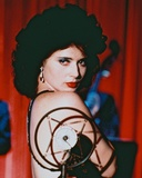 Isabella Rossellini, Blue Velvet (1986) Foto