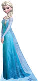 Snow Queen Elsa - Disney's Frozen Lifesize Standup Stand Up