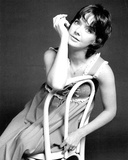 Pamela Franklin Photo