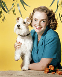June Lockhart Photo