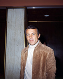 Robert Conrad Photo