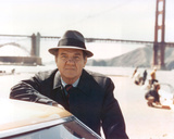 Karl Malden, The Streets of San Francisco (1972) Photo