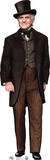 Professor Marvel - The Wizard of Oz 75th Anniversery Lifesize Standup Stand Up