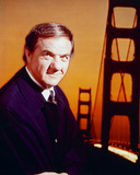 Karl Malden, The Streets of San Francisco Photo