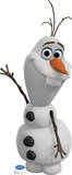 Olaf - Disney's Frozen Lifesize Standup Stand Up