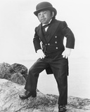 Hervé Villechaize, Fantasy Island Photo