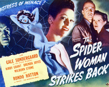 The Spider Woman Strikes Back Photo