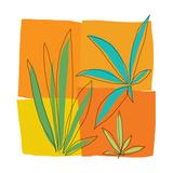 Grasses 2 Fotografie-Druck von Jan Weiss