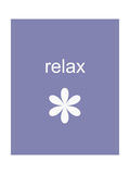 Relax Photographic Print by Jan Weiss