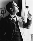 Jeremy Brett, The Adventures of Sherlock Holmes Photo