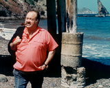 William Conrad, Cannon (1971) Photo
