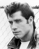 John Travolta, Grease (1978) Photo