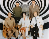 The Time Tunnel (1966) Photographie