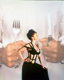 Helen Mirren, The Cook the Thief His Wife & Her Lover (1989) Photo