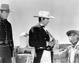 The Alamo (1960) Photo