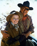 Rooster Cogburn (1975) - Photo