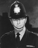 Jack Warner, Dixon of Dock Green (1955) Photo