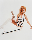 Jane Fonda, Barbarella (1968) Photo