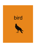 Bird Photographic Print by Jan Weiss
