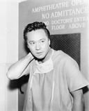 James Shigeta, Ben Casey (1961) Photo