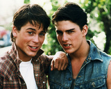 The Outsiders (1983) Photo