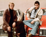 Starsky and Hutch (1975) Fotografía