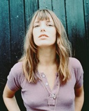 Jane Birkin Photo