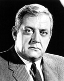 Raymond Burr, Ironside (1967) Photo