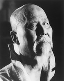 Keye Luke, Kung Fu (1972) Photo