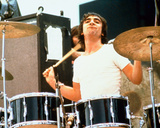 Keith Moon Photo