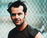 Jack Nicholson, One Flew Over the Cuckoo's Nest (1975) Photo