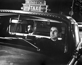 Taxi Driver Photo