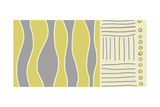 Fabric Design One Photographie par Jan Weiss