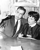 Perry Mason (1957) Fotografía