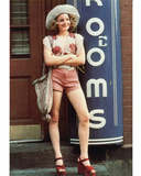 Jodie Foster, Taxi Driver (1976) Foto