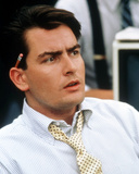 Charlie Sheen, Wall Street (1987) Photo