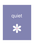 Quiet Photographic Print by Jan Weiss