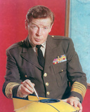 Richard Basehart, Voyage to the Bottom of the Sea (1964) Photo